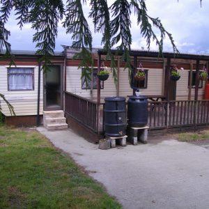Panache Mobile Home