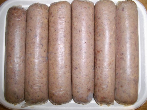 85% Beef Sausages