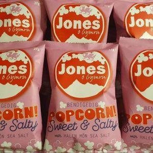 Jones Popcorn