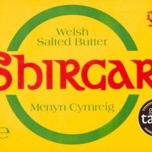 Shirgar Butter