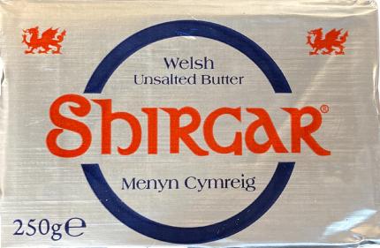 Shirgar Butter Unsalted
